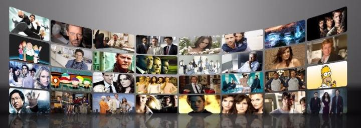 Les séries