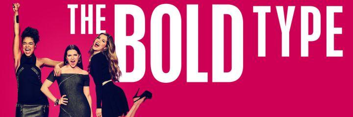 The Bold Type, la série à ne pas manquer!