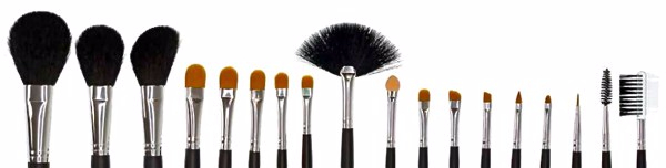 Makeup-Brushes-brosses-maquillage