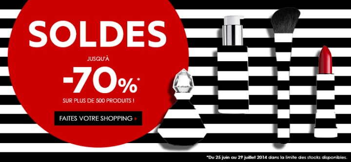 Unboxing SOLDES Sephora & codes promos