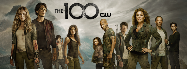 The 100 , ma nouvelle drogue 😱