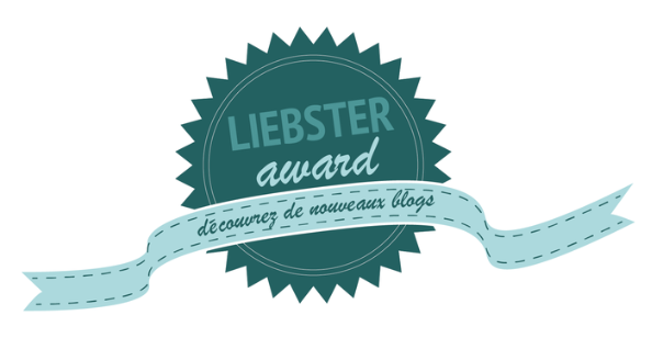 Le Liebster Award