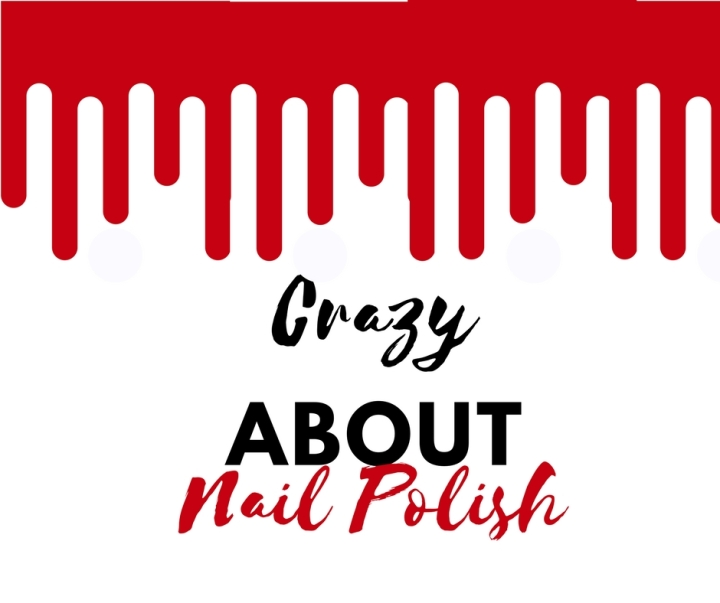 TAG #12 : Crazy about nail polish