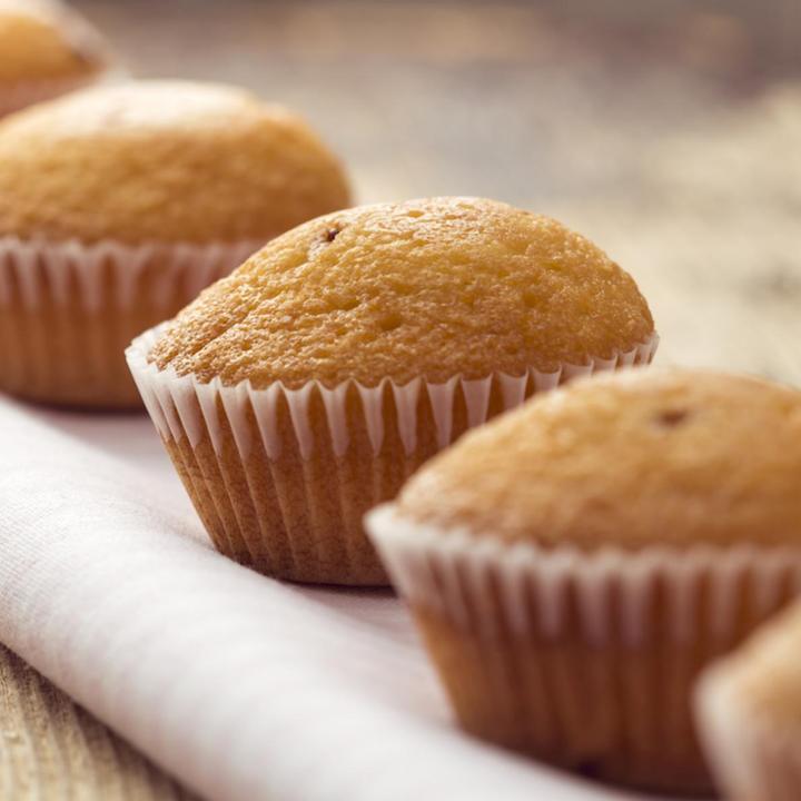 Recette #1 : Les muffins poire, vanille,chocolat